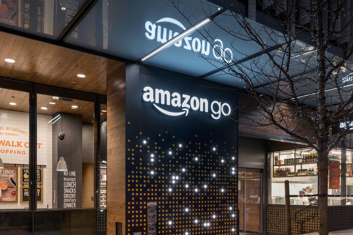 Retail / ¿Por qué crearon Amazon Go?