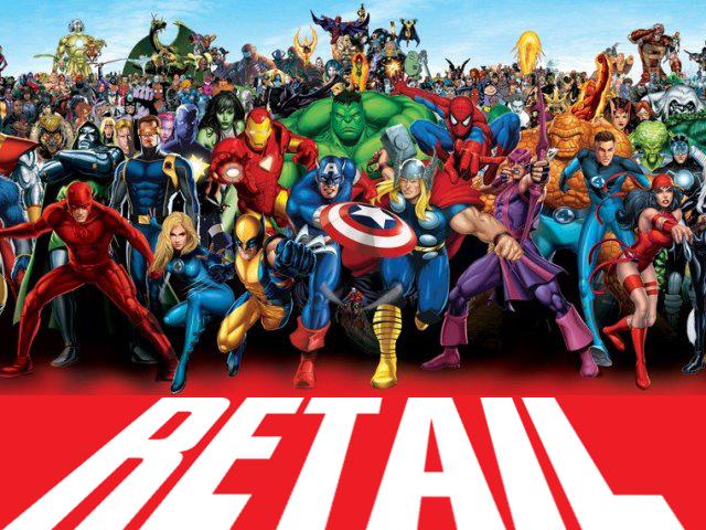 Modelos de Negocio que mutan: ¿Superhéroes o Villanos?