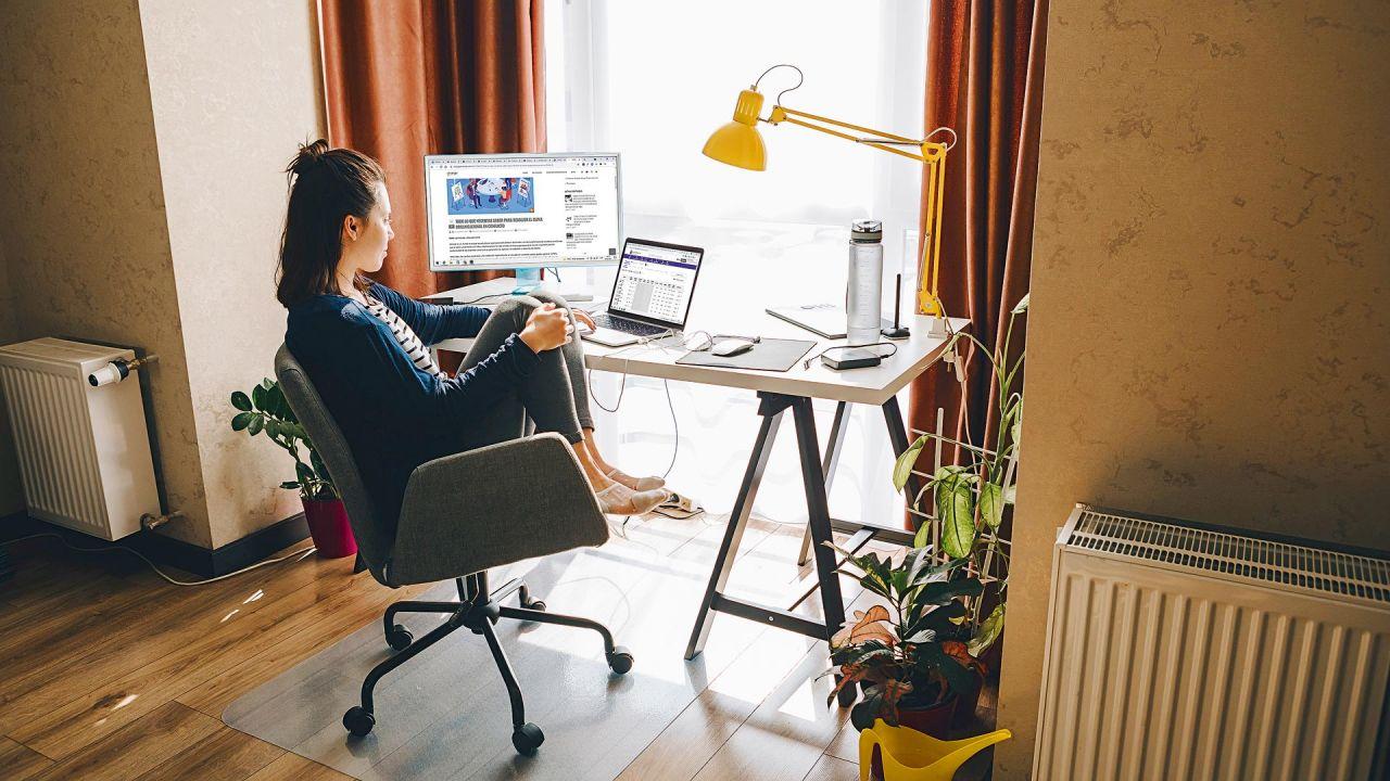 El mercado laboral en la era del home office